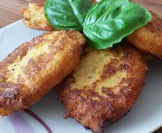Rezept Blumenkohl-Käse-Burger von Violetta85 - Rezept der Kategorie sonstige Hauptgerichte