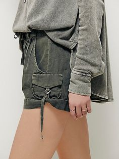 Out Of Africa Cargo Short