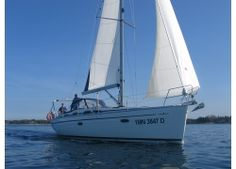 #Yachts Bavaria 40 Cruiser - #SailBoat - From #Grado #Gorizia. Navigation Area: #Northern #Adriatic. Maximum Area: 8 persons. Price for week: from 1.900,00 €. - Find out more at: http://www.barcheyacht.it/noleggio-barche/vela-bavaria-40-cruiser-grado-go-italia_264/