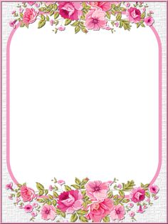 Garden Theme Classroom, Classroom Decor Themes, Boarder Designs, Page Borders Design, Perfect Attendance Certificate, Flower Background Design, Ribbon Png, Boarders And Frames, Printable Frames