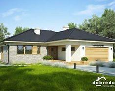 Oceania, 113,90 m2 - zdjęcie od Pracownia Projektowa Dobre Domy Flak & Abramowicz