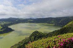 Furnas-Açores