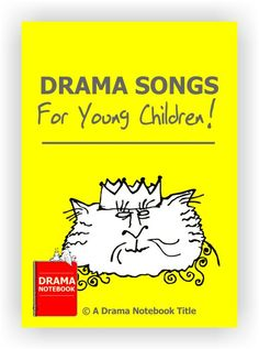 46 songs for ages 3-5. Drama Games For Kids, Drama Activities, Creative Activities, Drama Teacher, Drama Class, Drama Songs, Teaching Channel, Teacher Lesson Plans, Teacher Resources