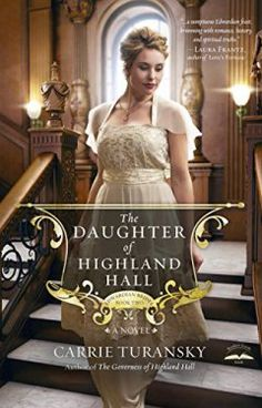 New Release: A Refuge at Highland Hall: A Novel (Edwardian Brides Book 3) by Carrie Turansky Multnomah Books (October 20, 2015) Tagged in > Christian > Romance > Historical...As Penny writes to Alex, their friendship blossoms, and she becomes his tie to home and normalcy as he faces the hardships war. But being an RNAS pilot means confronting the enemy, and the fallout form those experiences push Alex beyond Penny's reach. Can God mend the brokenness left by the losses of war? Will faith…