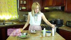 Tutorial como hacer Crema Adelgazante Casera. Diario de Belleza Tv
