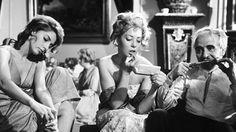 The Exterminating Angel - Luis Buñuel