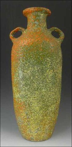 Hungarian Ceramic by Margit Csizmadia