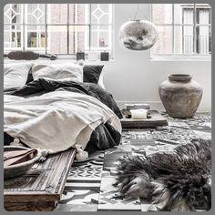 Paulina Arcklin - Bedroom