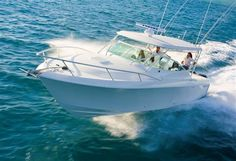 New 2013 Contender Boats 40 Express