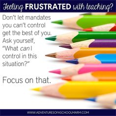 Navigating a district's purchased curriculum can be overwhelming for even the most veteran of teachers, but it is especially stressful for new teachers. Perhaps it is your first year teaching or your first year in a new district. These strategies will help you not feel so overwhelmed! // Adventures of a Schoolmarm