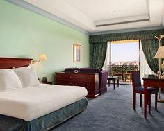 Hilton Pyramids Golf Resort - King Executive Room