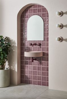 Are you in love with Deco Tayberry, Original Style's Tile of the Year 2020? If so, head on over to our Find a Retailer page and look for a stockist near you.