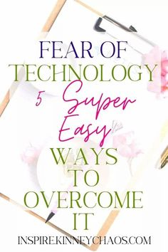 Read and share! Five (5) Super Easy ways to overcome your fear of technology. #directsales #smallbusiness #women #technology #techtip #technologytips Business Pages, Business Tips, Internet Providers, Work From Home Tips, Facebook Business, Online Entrepreneur, Staying Positive, Home Based Business, Elementary Schools