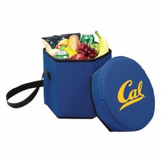 Picnic Time 12 qt. Collegiate Bongo Cooler