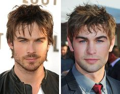 ian and chace maybe the hottest men ever