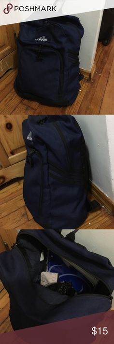 Adidas Bag‼ Very nice bag with space for books and laptop. It has f9b9a6d5d444d