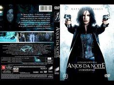 Anjos da Noite: Guerras de Sangue | Trailer legendado | 1 de dezembro nos cinemas - YouTube