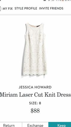I have to have this, stylist!