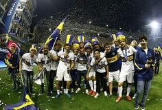 Dale campeon