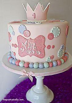 Princess Cake. WoW!