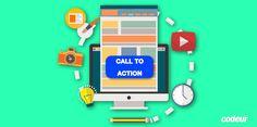 [ Appel à l'action - CTA ] De beaux exemples pour vos appels à l'action ou call-to-action dans vos blogues et sites web. Avez-vous des exemples d'appel à l'action original? #cta