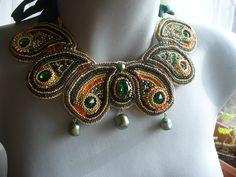 зеленое украшение Jewelry, Fashion, Moda, Jewlery, Jewerly, Fashion Styles, Schmuck, Jewels, Jewelery