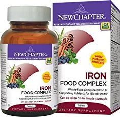 iron supplement for women