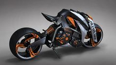 STREET BIKE on Behance