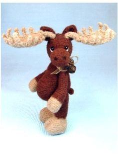 Mortimer Moose