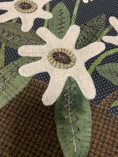 Lisa Bongean's Web Blog – Quilting, Wool. Stitchers, Recipes and life on Anchor Point