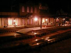 Jayson's 3' X 5' Outstanding N Scale Model Train Layout N Scale Train Layout, N Scale Layouts, N Scale Model Trains, Model Train Layouts, Scale Models, Helix Models, Model Railway Track Plans, Garden Railroad, Train Room