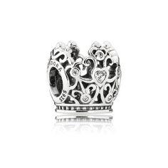 Find Pandora Disney Princess Crown Lastest online or in Pandoraeu. Shop Top Brands and the latest styles Pandora Disney Princess Crown Lastest of at Pandoraeu. Charms Pandora, Pandora Uk, Pandora Beads, Pandora Rings, Pandora Bracelets, Pandora Jewelry, Charm Jewelry, Disney Pandora, Charm Bead
