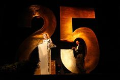 4 - Gala Inaugural XXV Festival de Cine