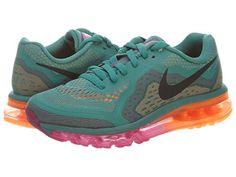 timberland 2013 - $250 - Nike Air Max 2014 Womens Running Shoes 621078-007 Black 9 M ...