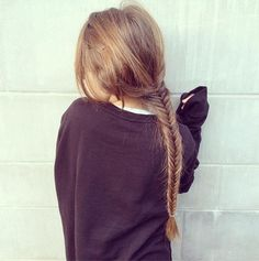 Can't go wrong with a fishtail