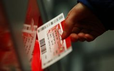Football fans cheered by ticket price deflation – but Arsenal fans pay most for tickets and Chelsea ... - http://footballersfanpage.co.uk/football-fans-cheered-by-ticket-price-deflation-but-arsenal-fans-pay-most-for-tickets-and-chelsea/