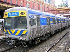 Metro Trains Melbourne We should be getting work done. But we have our offices in Melbourne Australia so why not spread our love - http://www.rankwell.com.au/seo