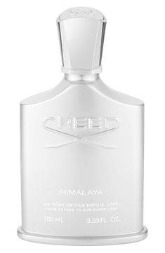 Himalaya by Creed Eau De Parfum Spray oz (Unisex) Perfume Diesel, Creed Cologne, Men's Cologne, Creed Fragrance, Perfume Fahrenheit, Perfume Invictus, Best Fragrances, Perfume Collection, Lotions