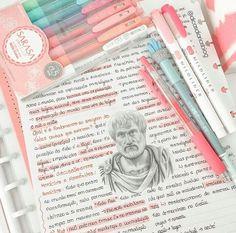 College Notes, School Notes, School Motivation, Study Motivation, Studyblr, School's Out For Summer, Study Corner, School Stationery, Study Inspiration