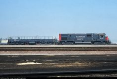 RailPictures.Net Photo: SP 3147 Southern Pacific Railroad Alco C630 at Bloomington, California by Craig Walker