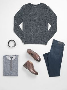 Image result for trunk club examples men
