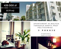 Świetna lokalizacja do zamieszkania dla młodych ludzi pracujących w Centrum Poznania lub w kierunku Rataj, Franowa. Również idealna inwestycja na wynajem dla osób pracujących na Politechnice (5 min. spacerem).   #nieruchomosci #mieszkanie #apartament #sprzedaz #blok #pokoj#design #oferta #biuronieruchomosci #ofertanawylacznosc #tylkounas#umowsienaspotkanie #prezentacja #poznan #rataje #malta#namiasteczku #taresywarty #politechnika #student #blisko#posnania #inwestycja