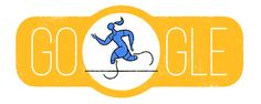 Google launches Doodle To Celebrate Paralympics