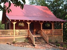 my cozy log cabin | Cozy Log Cabin, Our newly built log cabin! , Home Exterior Design