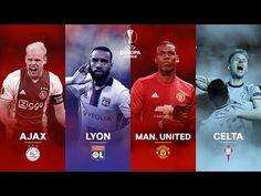 Manchester United vs Celta Full Match HD Highlights UEFA Europa League G...