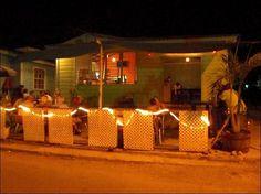 bars in barbados | Shakers Bar & Grill Restaurant Reviews, Rockley, Barbados ...