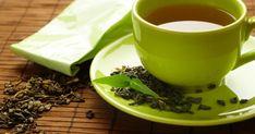 preparare correttamente il tè verde