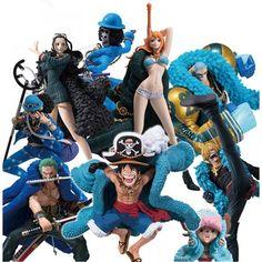 #onepiece #anime #manga #naruto #luffy #otaku #fairytail #dragonball #zoro #bleach #monkeydluffy #tokyoghoul #attackontitan #sanji #onepunchman #nami #mugiwara #narutoshippuden #art #onepieceindonesia #bokunoheroacademia #cosplay #onepieceanime #roronoazoro #dragonballz #japan #like #blackclover #brook #bhfyp One Piece Series, One Piece Manga, 3d Figures, Action Figures, Zoro And Robin, Nico Robin, Action Figure One Piece, Ace Sabo Luffy, One Piece Pictures