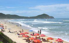 Praia do Rosa, Santa Catarina Brazil