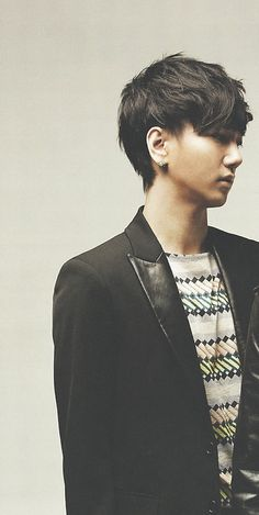 Yesung the boy of my dreams!!!!!!